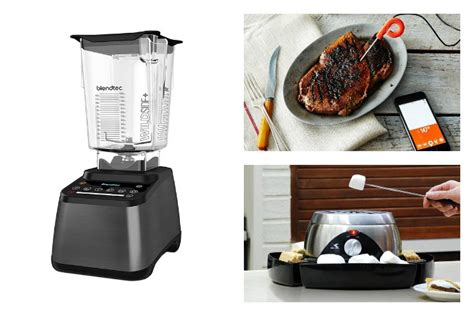 Kitchen Gadget Gifts For The Family Cook