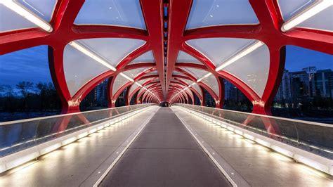 Peace Bridge Bing Wallpaper Download