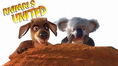 United Animals Tv Fanart Movies Character Film