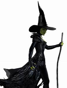 Three-witched   Wicked witch, Mila kunis and Wicked