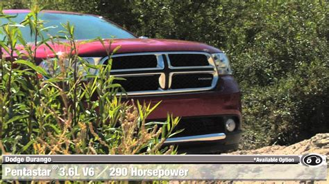 2011 Dodge Durango Reviews by 2011 Dodge Durango Review