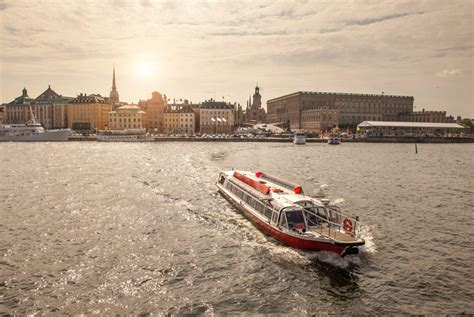 Stockholm Boat Tours by The Best Stockholm Boat Tours And Cruises Routes