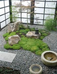 Bodendecker Statt Gras : die besten 25 japanische g rten ideen auf pinterest japanisches garten design japanische ~ Sanjose-hotels-ca.com Haus und Dekorationen