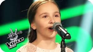 Édith Piaf - Non, Je Ne Regrette Rien (Sofie) | The Voice ...