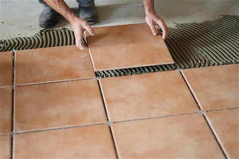 prix pose carrelage comment l installer ou faire un