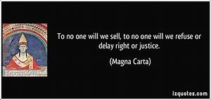 iz Quotes - Fam... Magna Carta Document Quotes