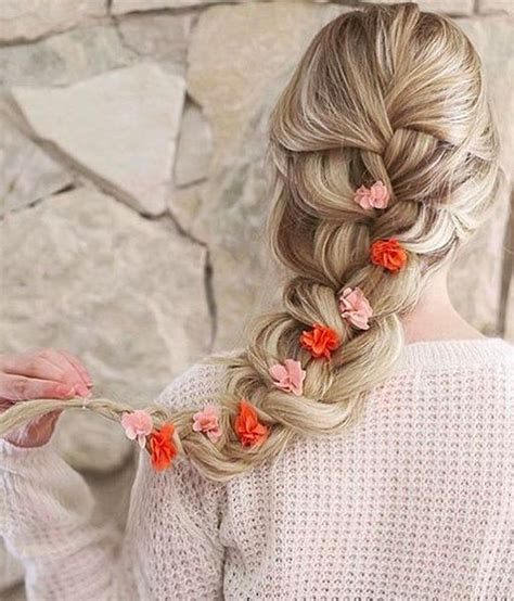french braid super easy french braid tutorial