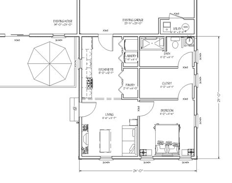 floor plans with inlaw apartment apartment floor plans in laws and floors on