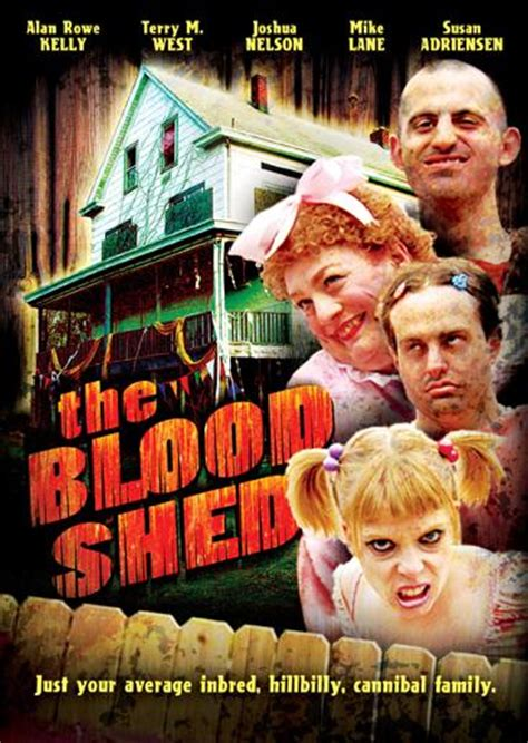 blood shed the blood shed a slice of scifi dvd review slice of