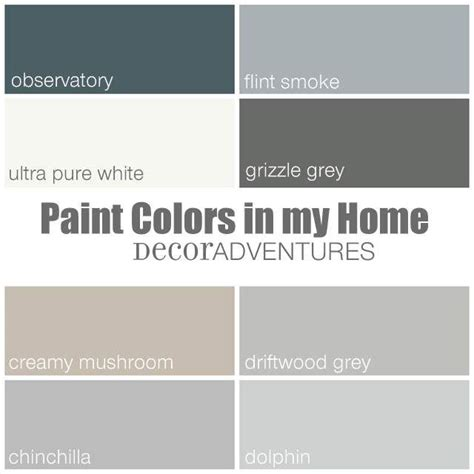 35 best images about paint on paint colors