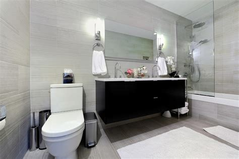 how to choose the materials for your bathroom
