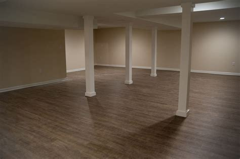 simple basement remodel  plainsboro nj