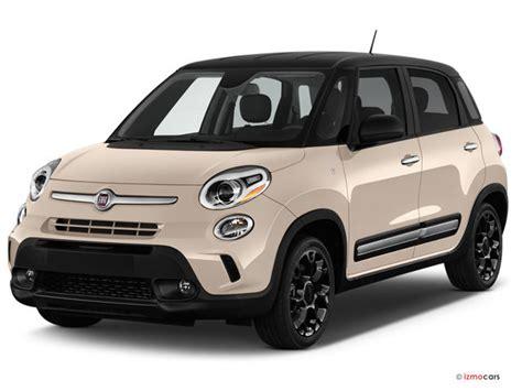 Cost Of New Fiat by Fiat 500l Prices Reviews And Pictures U S News World