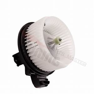 Fit 2007 C Fan Blower Motor