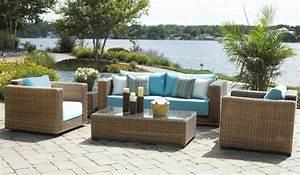35 rattan sofa garten rattan sofas sind perfekt fur ihre With französischer balkon mit garten rattanmöbel