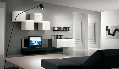wandfarbe wohnzimmer modern modern tv wall units