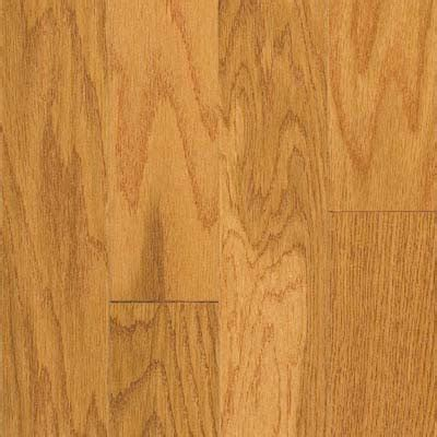 "Oak Engineered MeadowView Flooring 3"" Gunstock   Custom"