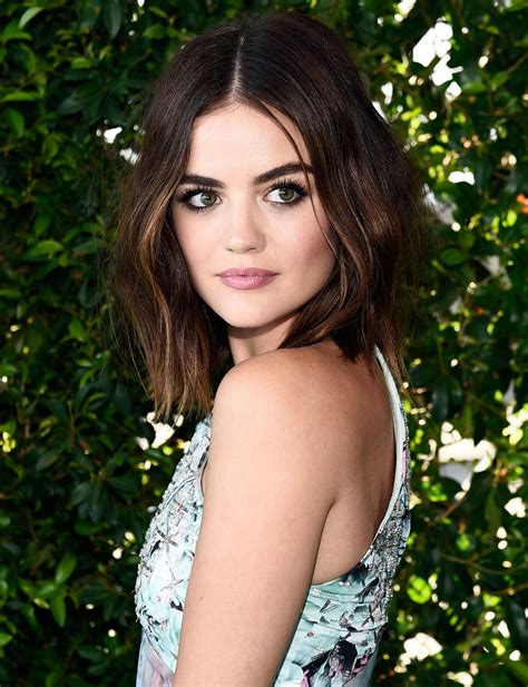 Lucy Hale – Teen Choice Awards 2016 in Inglewood, CA ...
