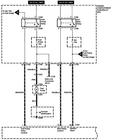 98 kia sephia fuel wiring diagram fuel wiring library