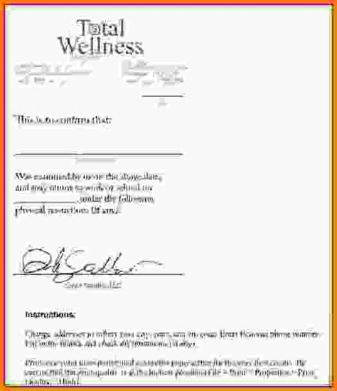 Sle Resume For Shadowing by Sle Of Doctors Report 28 Images Resume Cover Letter Sle Free Shadowing Thank You Statement
