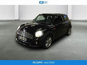 Mini Cooper Pack Chili : mini cooper d 112 pack chili alcopa auction ~ Medecine-chirurgie-esthetiques.com Avis de Voitures