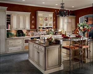 Kraftmaid Cabinets Authorized Dealer - Designer Cabinets