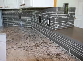 glass tile backsplash ideas for kitchens kitchen backsplash ideas glass tile afreakatheart