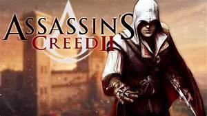 Assassin's Creed 2 Wallpaper by ZeroMask on DeviantArt