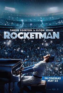 rocketman film wikipedia