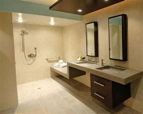 Universal Design Bathrooms by Stay In Your Home Term With Universal Design Melton