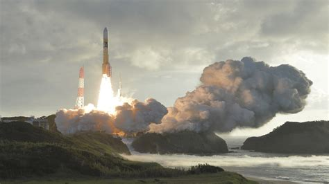 Japan launches fourth satellite for high-precision GPS ...