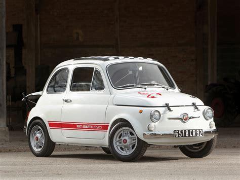 Fiat 695 Abarth by Abarth Fiat 695
