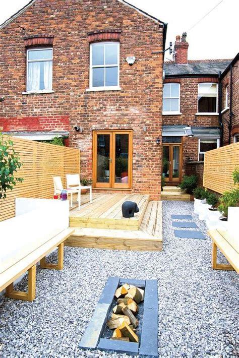 Terraced House Backyard Ideas 25 best ideas about terraced house on
