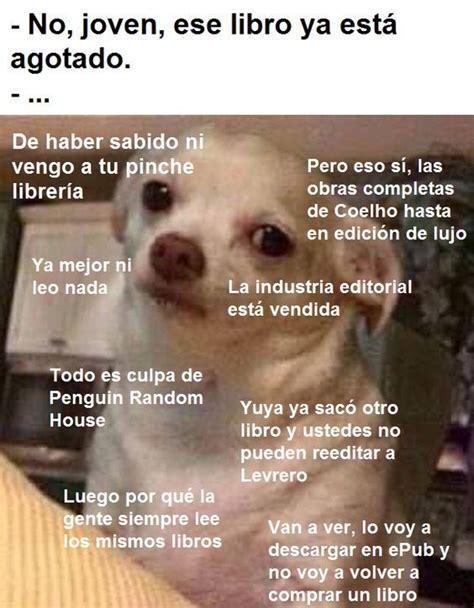 Memes De Chihuahua - m 225 s de 25 ideas incre 237 bles sobre chihuahua meme en pinterest memes del perro chihuahua