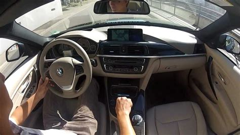 driving  bmw  manual   city youtube