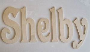 17 best images about daisy nursery on pinterest picket With 4 inch unfinished wood letters