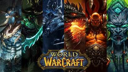 Warcraft Resolution 1080p Title Gamers Wallpapers