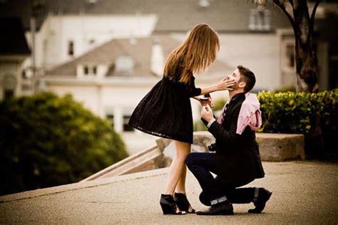 amazing proposal ideas   love partner