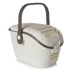 cat carriers pet cat carrier basket small animals portable travel