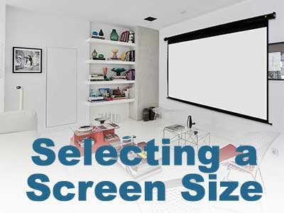 home projector screens outdoor portable