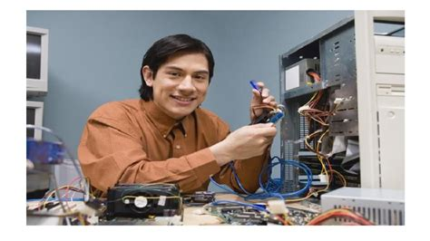 Computer Hardware Engineer Salary Review