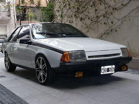 renault fuego convertible images for gt renault fuego glx