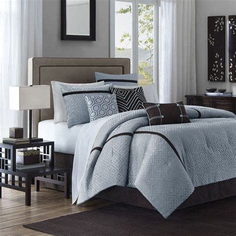Bed Bath And Beyond Reno by Guest Room Highgate 7 Comforter Set Bed Bath