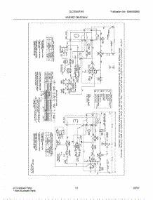 Crosley Dryer Wiring Diagram : parts for crosley clcg900fw0 washer dryer combo ~ A.2002-acura-tl-radio.info Haus und Dekorationen