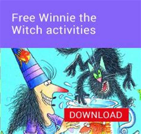 winnie  witch images winnie witch book