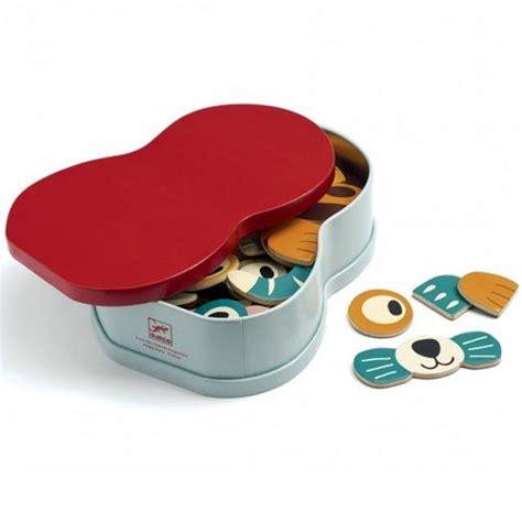 Speelgoed Djeco by Djeco Magneetspel Inzebox Animo Dj03085 Ilovespeelgoed Nl