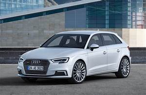 Audi A : 2017 audi a3 e tron debuts in the us gets technology boost performancedrive ~ Gottalentnigeria.com Avis de Voitures