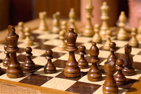 National Chess Championships
