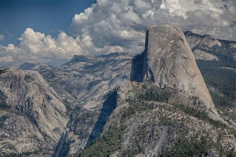 How To Plan A Yosemite Trip For The Weekend Or Longer