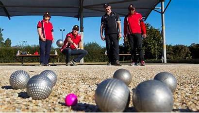 Petanque Christchurch Club Nz Oceania Championships Host